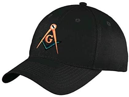 Mason Blue Lodge Hat Freemason [tag]
