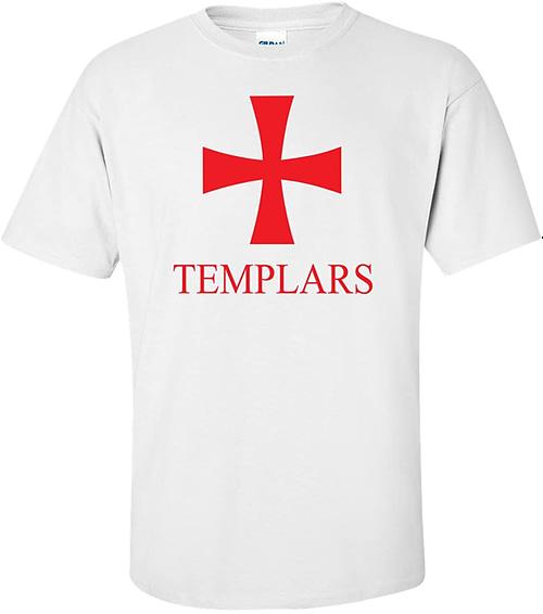 Knights Templar T Shirt Knights Templar [tag]