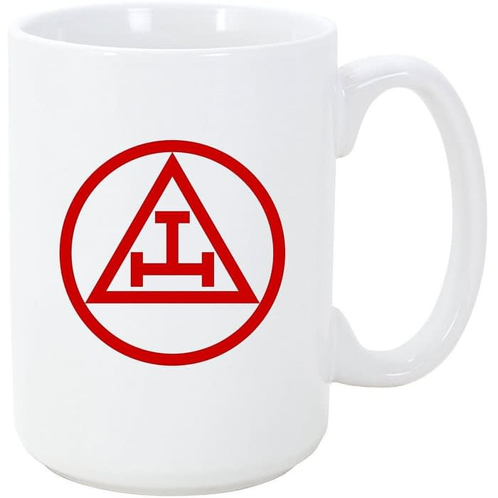 Royal Arch Custom Coffee Mug Coffee Mugs Royal Arch