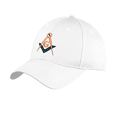 Mason Blue Lodge Hat Freemason [tag]