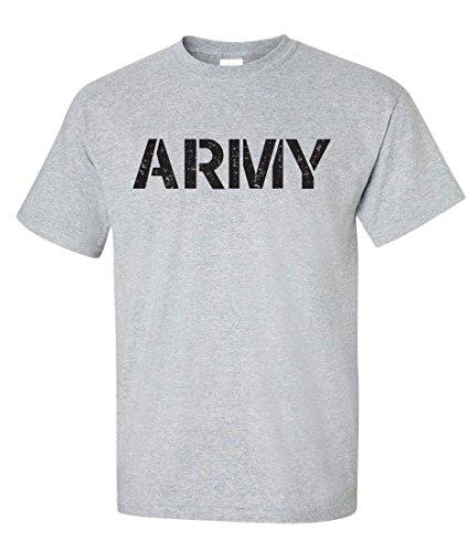 United States Army T Shirt Military [tag]
