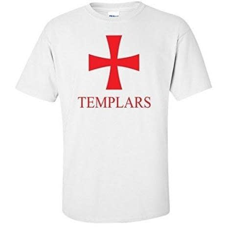 Knights Templar T Shirt Home [tag]