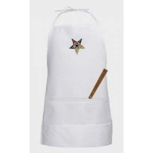 Order of Eastern Star Apron Eastern Star [tag]