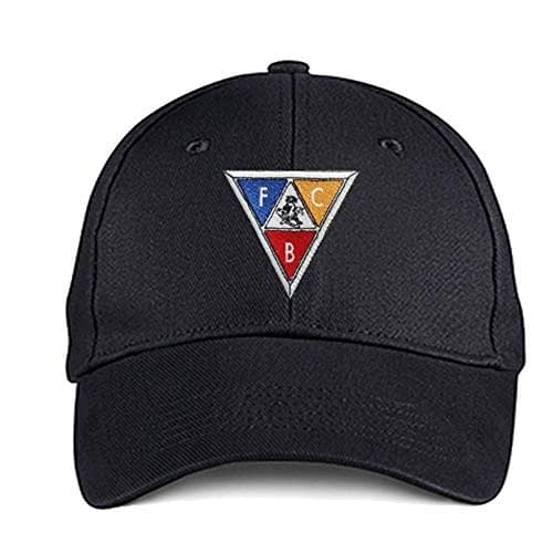 Knights of Pythias Ball Cap Hats Knights of Pythias Ball Cap