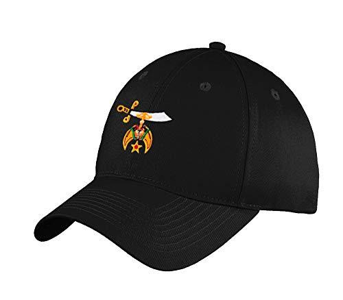Shriners Masonic Ball Cap Hats [tag]